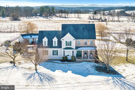 Property for sale at 38045 Hughesville Rd, Purcellville,  VA 20132