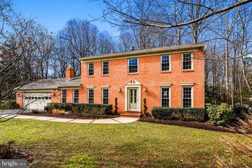 Property for sale at 2818 Bree Hill Rd, Oakton,  VA 22124