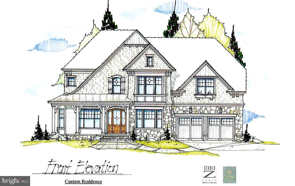 Stunning Lot in Country Club Hills Awaits Your      Dream Home. Build the Home Shown or Customize with Joy Custom Design Build to Meet Your Lifestyle.  Plans Show Multiple Optional Outdoor Living Spaces and Elevator!