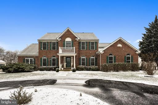 Property for sale at 17796 Brookwood Way, Purcellville,  VA 20132
