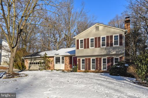 Property for sale at 2907 Bree Hill Rd, Oakton,  VA 22124