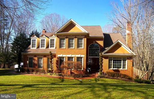Property for sale at 8212 Thomas Ashleigh Ln, Clifton,  VA 20124