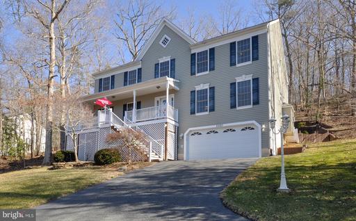 Property for sale at 2260 Aquia Dr, Stafford,  VA 22554