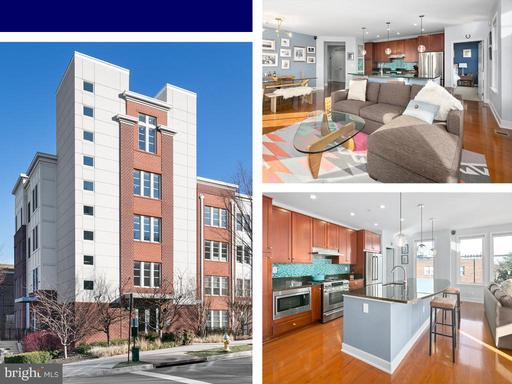Property for sale at 1511 N Rolfe St #A304, Arlington,  VA 22209