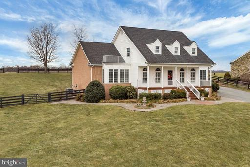 Property for sale at 9 Gordons Ridge Ln, Berryville,  VA 22611