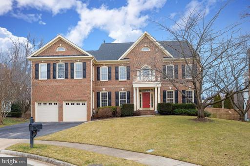 Property for sale at 2943 Oakton Knoll Ct, Oakton,  VA 22124
