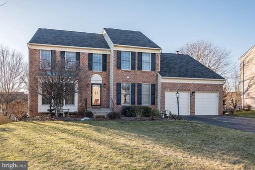 Property for sale at 17447 Aldershot Pl, Purcellville,  VA 20132
