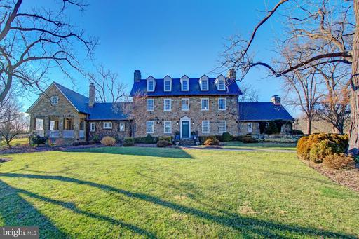 Property for sale at 22941 Foxcroft, Middleburg,  VA 20117