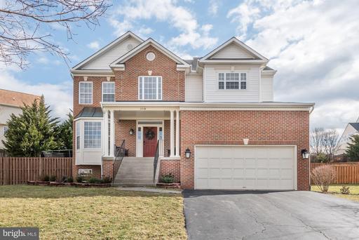 Property for sale at 1710 Flag Ct Ne, Leesburg,  VA 20176