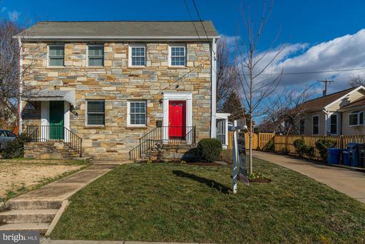 Property for sale at 318 E Bellefonte Ave, Alexandria,  VA 22301