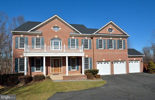 Property for sale at 13202 Kilby Landing Ct, Clifton,  VA 20124