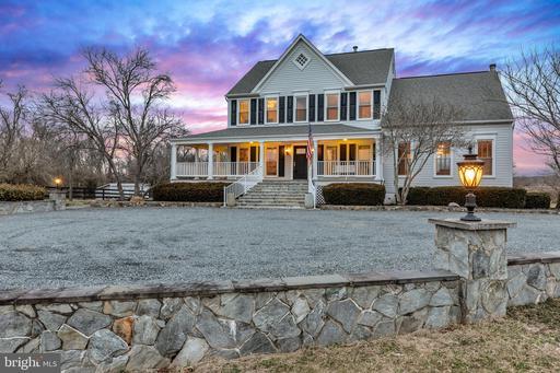 Property for sale at 13762 James Monroe Hwy, Leesburg,  VA 20176
