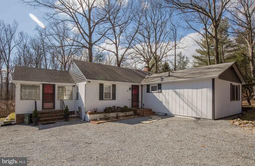 Property for sale at 416 Laurel Ln, Bluemont,  VA 20135