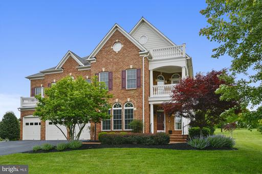 Property for sale at 16600 Ferriers Ct, Leesburg,  VA 20176