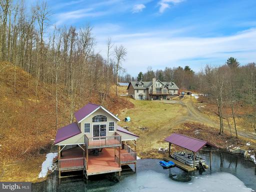 Property for sale at 251 Black Diamond Rd., Pottsville,  Pennsylvania 17901