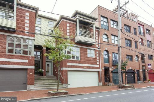Property for sale at 114 Bainbridge St, Philadelphia,  Pennsylvania 19147