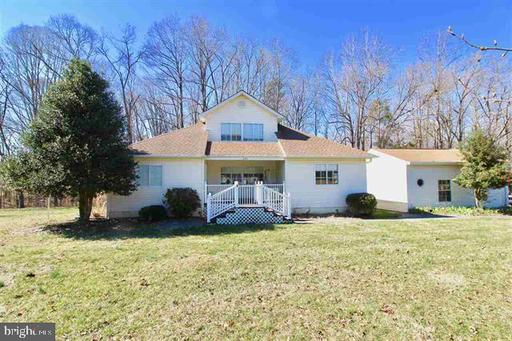 Property for sale at 297 N Bluewater Blvd, Mineral,  Virginia 23117