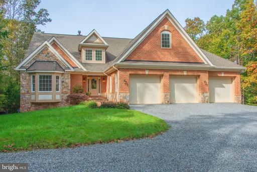 Property for sale at 501 Poplar Pass, Mineral,  Virginia 23117
