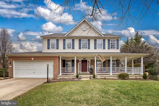 Property for sale at 105 Locust Grove Dr, Purcellville,  Virginia 20132