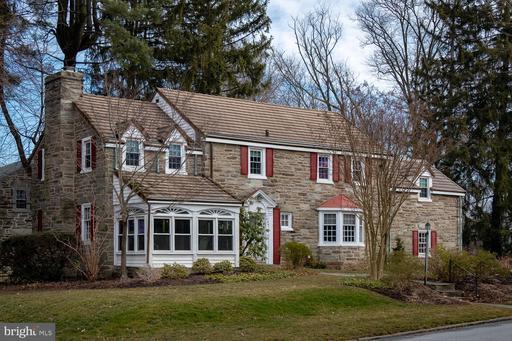 Property for sale at 1437 Hillside Rd, Wynnewood,  Pennsylvania 19096