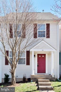 Property for sale at 14 Quarterpole Ct, Warrenton,  Virginia 20186