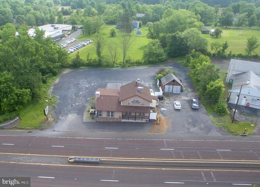 Property for sale at 1441 S West End Blvd, Quakertown,  Pennsylvania 18951