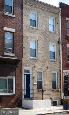 Property for sale at 703 S 17th St, Philadelphia,  Pennsylvania 19146