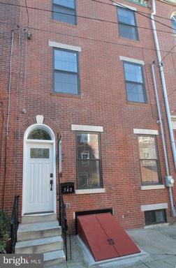 Property for sale at 540 Queen St, Philadelphia,  Pennsylvania 19147