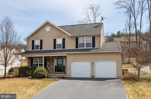 Property for sale at 207 Walnut Ct, Orwigsburg,  Pennsylvania 17961