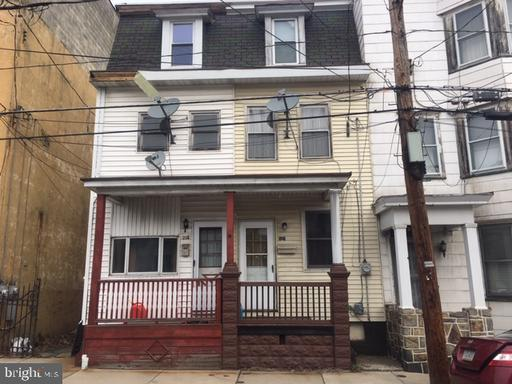 Property for sale at 212 Lewis St, Minersville,  Pennsylvania 17954