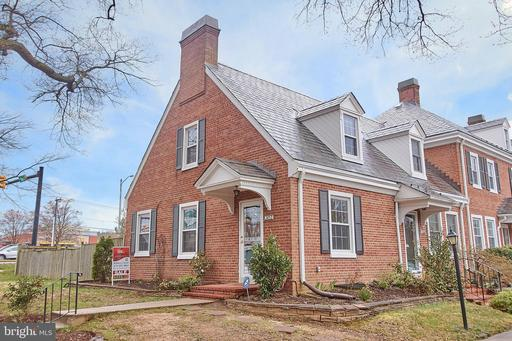 Property for sale at 3632 Taylor St S, Arlington,  Virginia 22206
