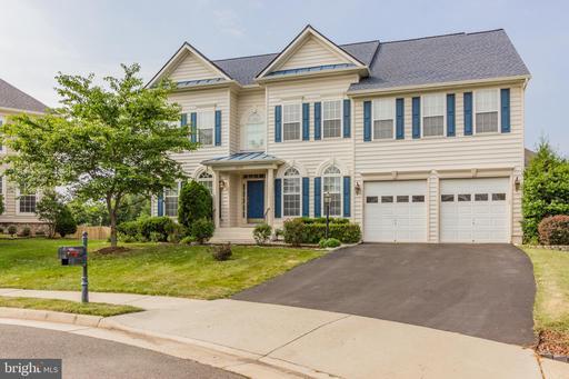 Property for sale at 42157 Black Hills Pl, Aldie,  Virginia 20105