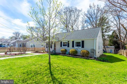 Property for sale at 3234 Wayne Rd, Falls Church,  Virginia 22042