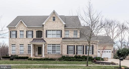 Property for sale at 18788 Ridgeback Ct, Leesburg,  Virginia 20176