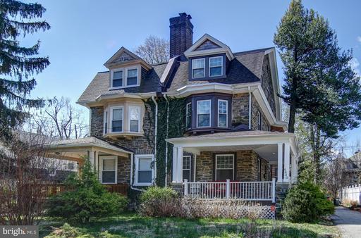 Property for sale at 6840 Gorsten St, Philadelphia,  Pennsylvania 19119