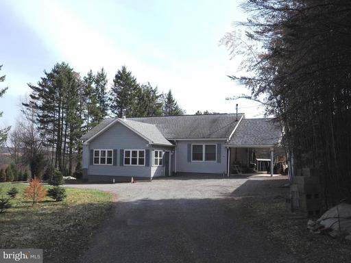 Property for sale at 41 Archery Club Rd, New Ringgold,  Pennsylvania 17960