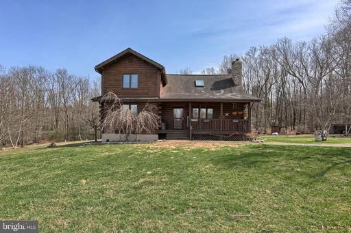Property for sale at 290 Chain Cir, New Ringgold,  Pennsylvania 17960