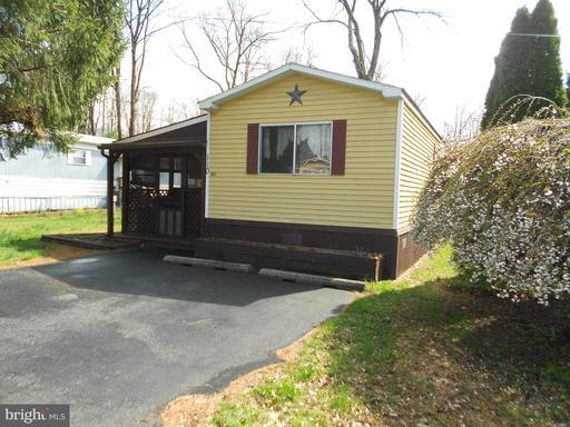Property for sale at 365 E Cherry Rd #110, Quakertown,  Pennsylvania 18951