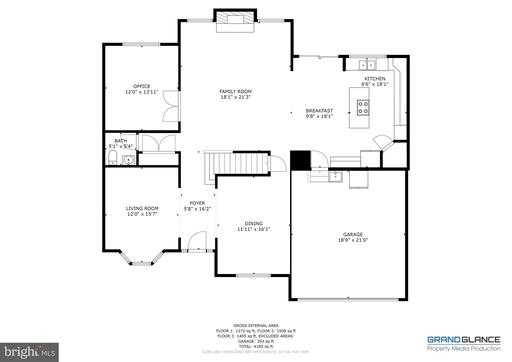Property for sale at 409 Crosman Ct, Purcellville,  Virginia 20132