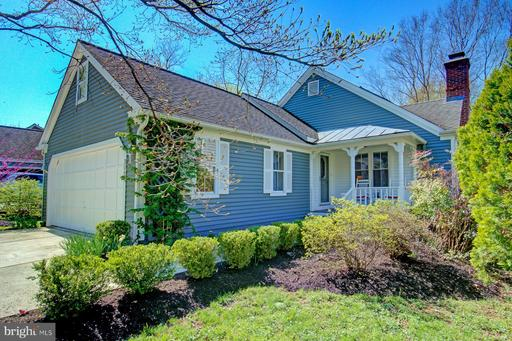 Property for sale at 306 Loudoun St Sw, Leesburg,  Virginia 20175