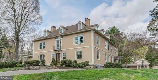 Property for sale at 300 Thornbrook Ave, Bryn Mawr,  Pennsylvania 19010