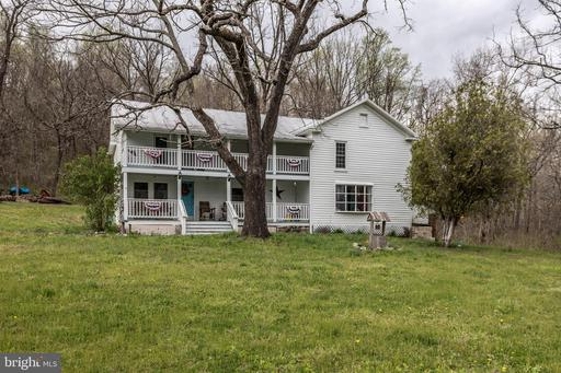Property for sale at 3678 Back Mountain Rd, Winchester,  Virginia 22602