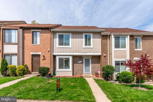 Property for sale at 2808 Cambridge Dr, Woodbridge,  Virginia 22192
