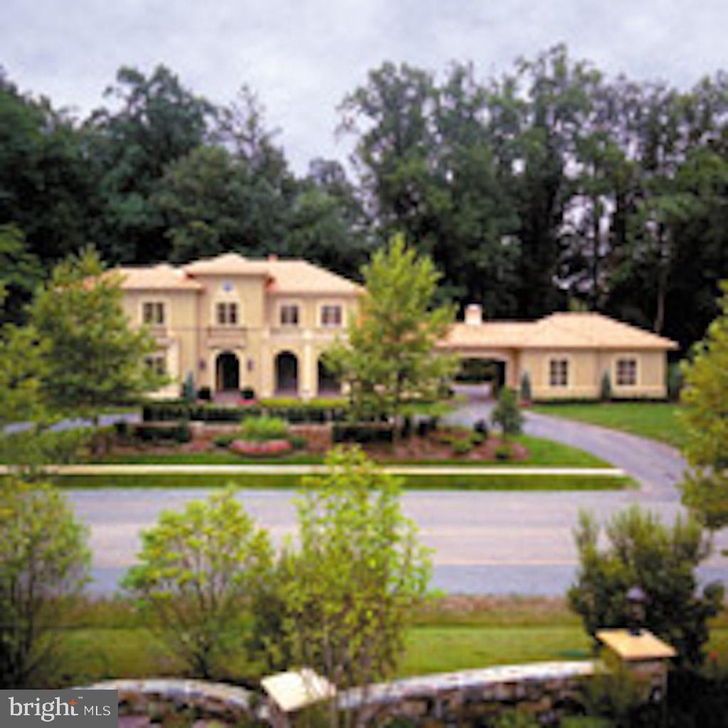 Sold before it hit the market!! ONE OF WOODLEA MILL'S FINEST ESTATE!  A stunning Italian Tuscan Villa with three-level floor plan highlights a gracious foyer, state-of-the-art kitchen, a great room w/fireplace, a sumptuous first-floor master suite and bath, soaring ceilings. Fabulous finished lower level with Theater room, Wine Cellar with Tasting Room, WetBar, Fireplace are just a few of the incredible amenities! Stone patio features beautiful garden with fireplace! No detail has been compromised in presenting a residence of comfort, convenience, & luxury of unique distinction.