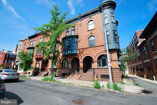Property for sale at 274 S 23rd St #2F, Philadelphia,  Pennsylvania 19103