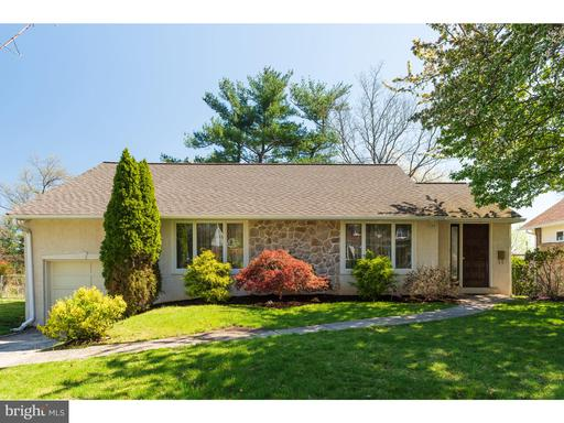 Property for sale at 723 Cambridge Rd, Bala Cynwyd,  Pennsylvania 19004
