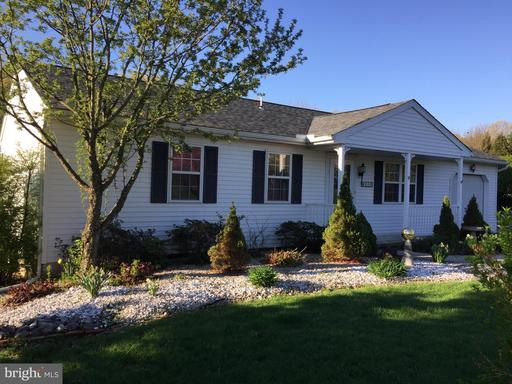Property for sale at 210 Constitution Dr, Hamburg,  Pennsylvania 19526