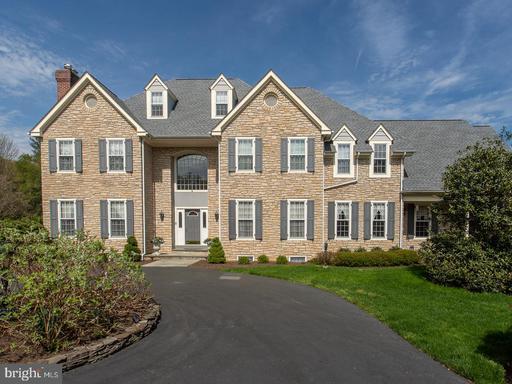 Property for sale at 1106 Hunt Seat Drive, Lower Gwynedd,  Pennsylvania 19002