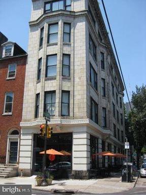 Property for sale at 1201 Spruce St #502, Philadelphia,  Pennsylvania 19107