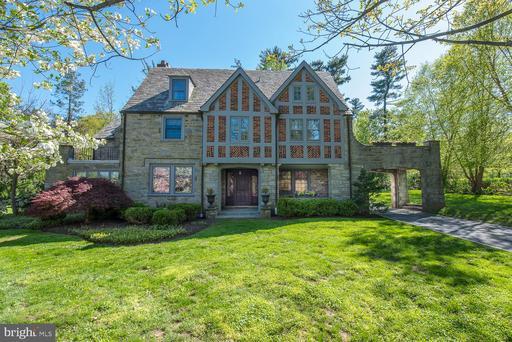 Property for sale at 222 Derwen Rd, Merion Station,  Pennsylvania 19066